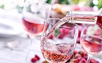 """玫瑰口味葡萄酒掀起""""热浪"""""""