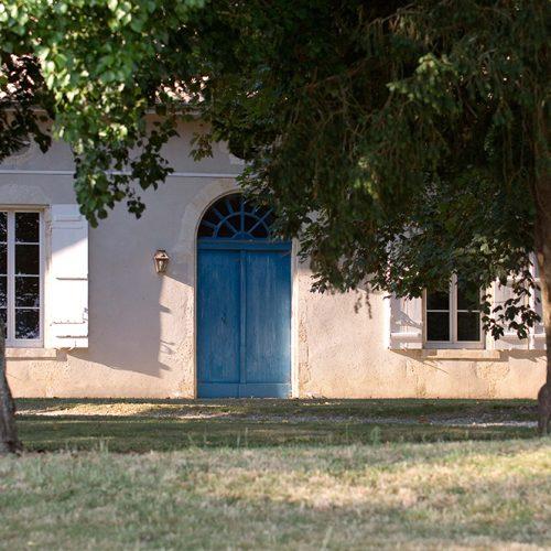 上米勒酒庄Chateau Haut-Myles