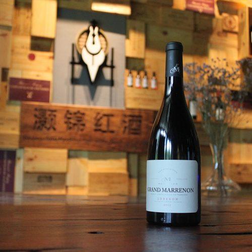 马赫农酒庄珍藏红葡萄酒
